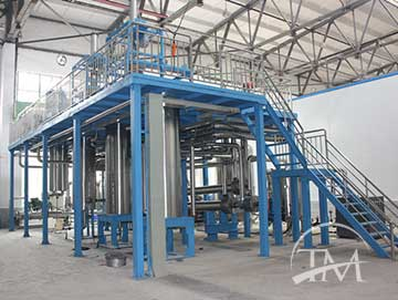 Professional New Technology Supercritical Fluid Co2